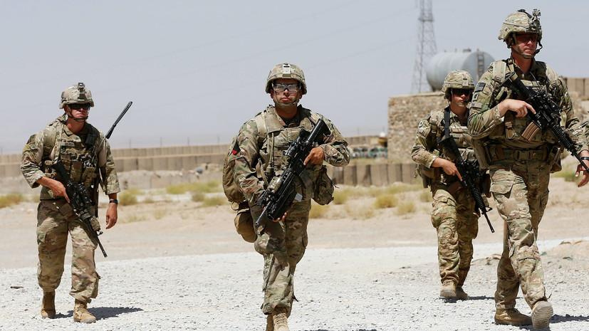 «Новая трактовка старых действий»: США намерены оставить в Сирии «миротворческий контингент»