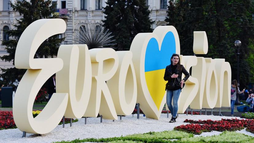 Вице-премьер Украины об отборе кандидатов на Евровидение: это часть гибридной войны России