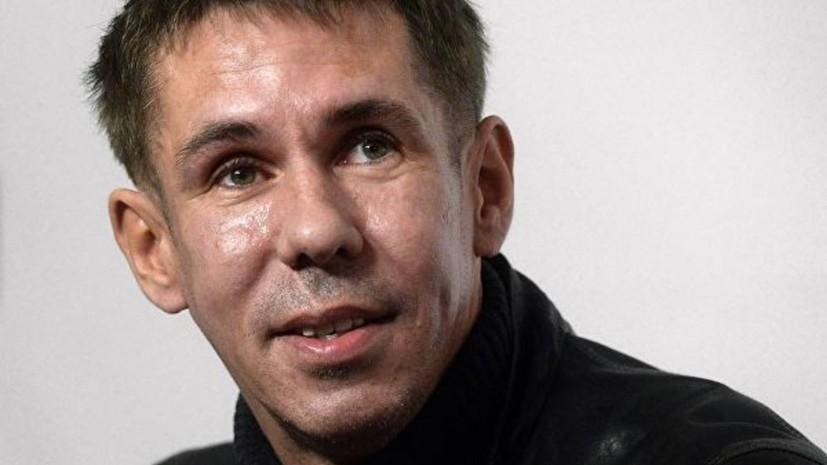 Актёр Панин оценил слова Серебрякова о России