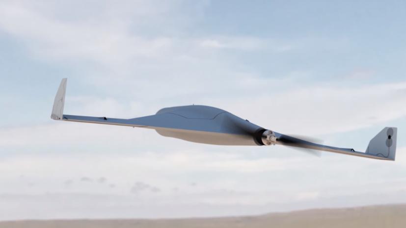 В США высоко оценили новый самовзрывающийся беспилотник «Калашникова»