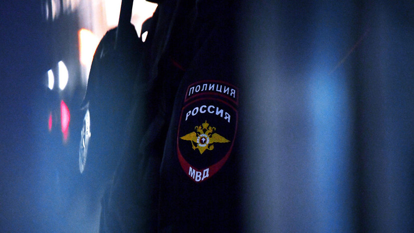 Под Астраханью полицейские застрелили мужчину, открывшего по ним огонь