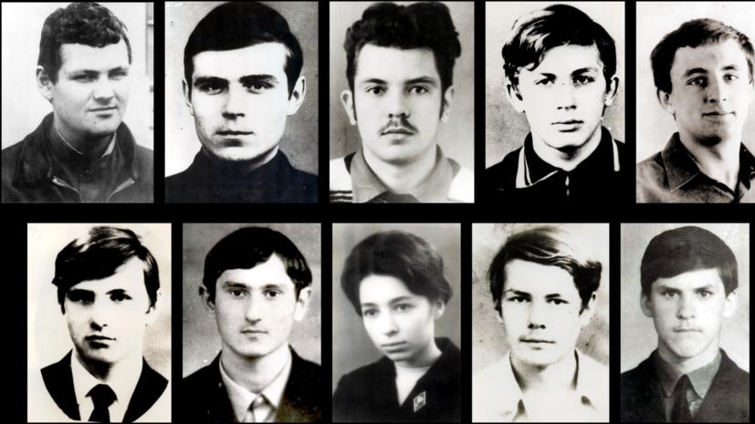 «Второй перевал Дятлова»: как в 1973 году при странных обстоятельствах в горах Кольского полуострова погибли туристы