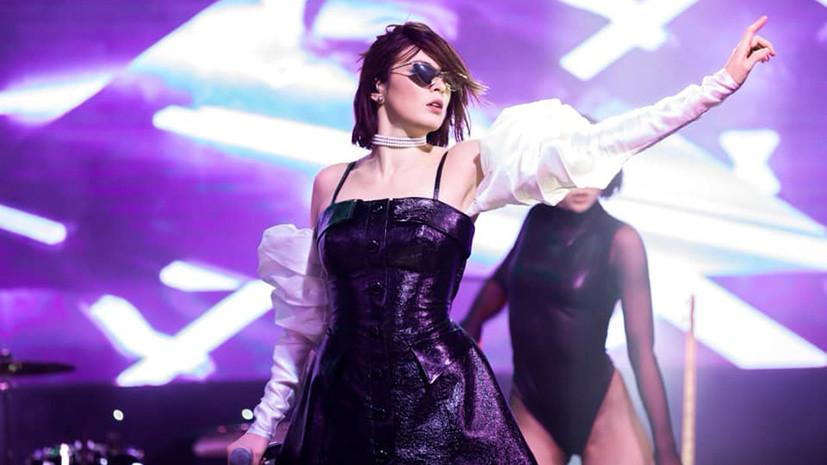 «Я чувствую давление»: украинская певица Maruv заявила, что её вынуждают отказаться от участия в Евровидении
