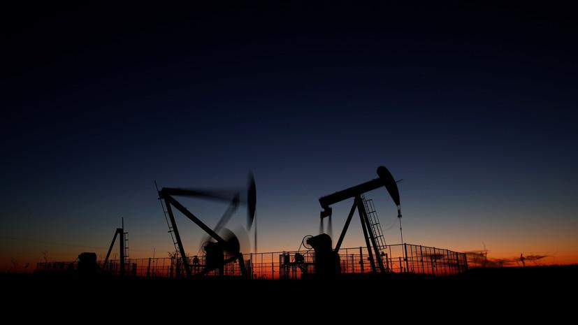 Трамп недоволен ростом цен на нефть