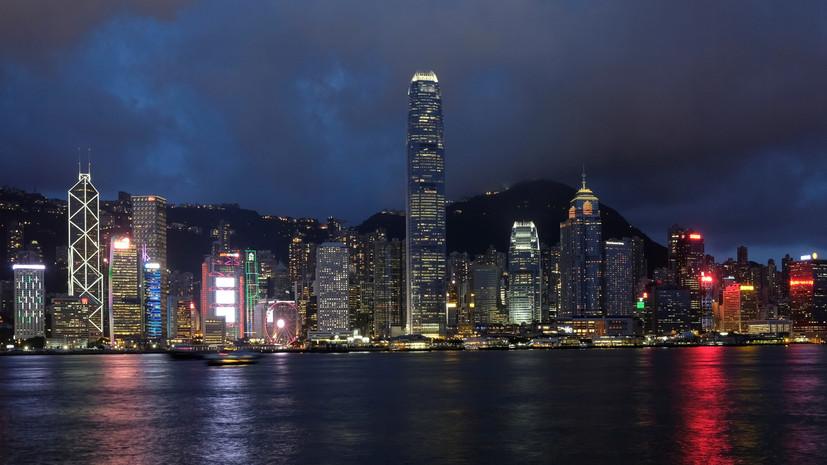 Ворота в Азию: как Гонконг превращается в глобальную налоговую гавань