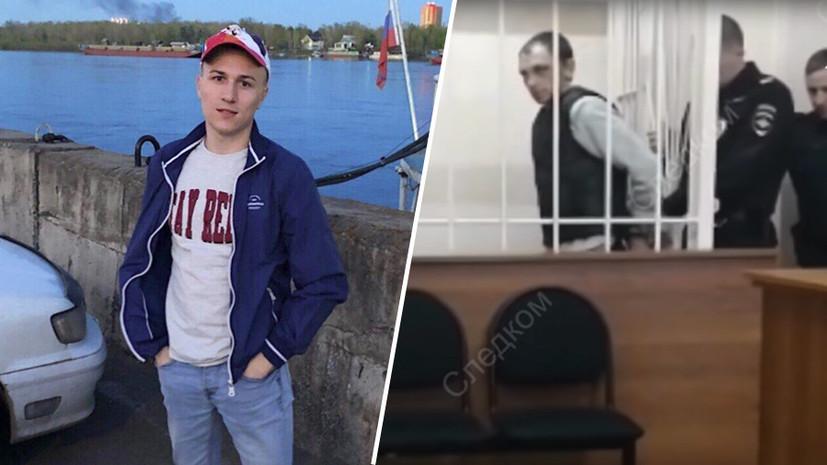 «Привлекались к уголовной ответственности»: в Иркутской области банда угонщиков застрелила студента-автомобилиста