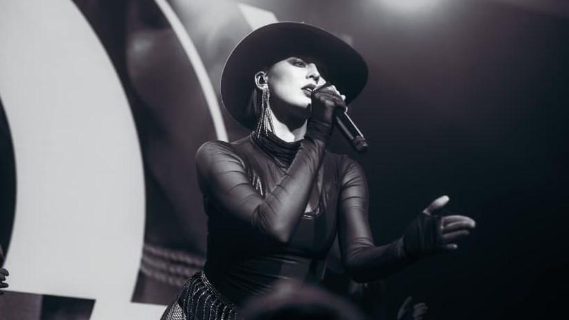 Украинская певица Maruv не поедет на Евровидение