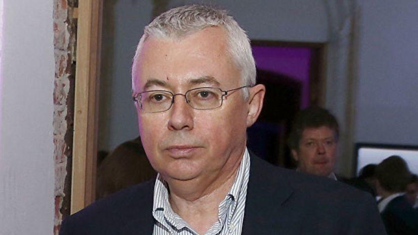 Норкин прокомментировал смерть Игоря Малашенко