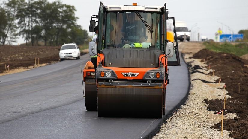 В Пермском крае планируют потратить 4,5 млрд рублей на ремонт дорог