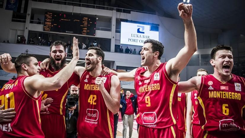 570cd735 Стали известны все участники ЧМ-2019 по баскетболу: Яндекс.Новости