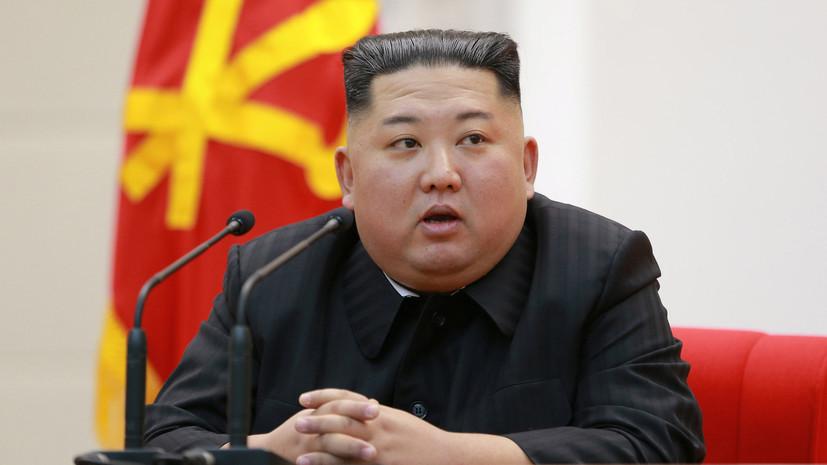 Ким Чен Ын выразил желание посетить завод Samsung во Вьетнаме