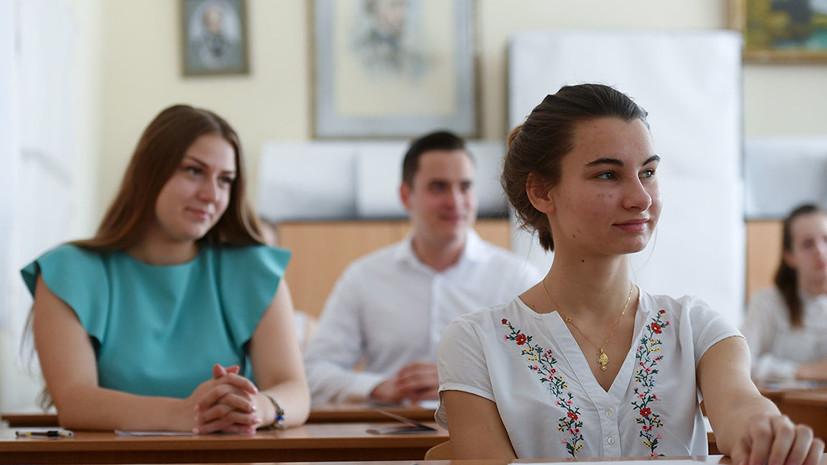В родительском комитете прокомментировали идею оценки креативности школьников