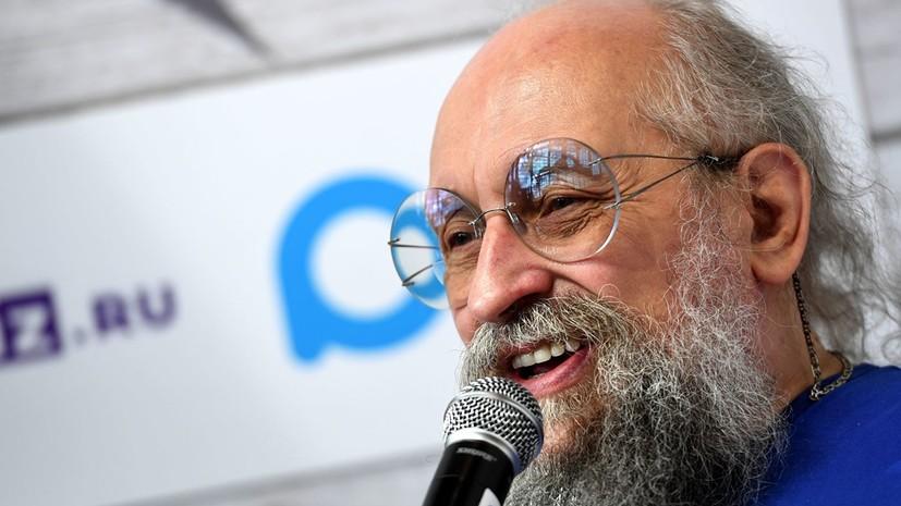 Вассерман оценил слова Нурмагомедова о спектакле «Охота на мужчин»