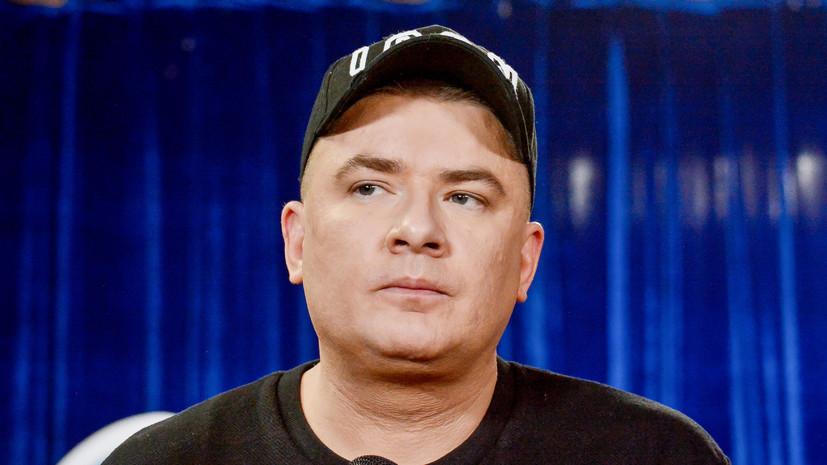 Андрей Данилко прокомментировал отказ KAZKA от участия в Евровидении