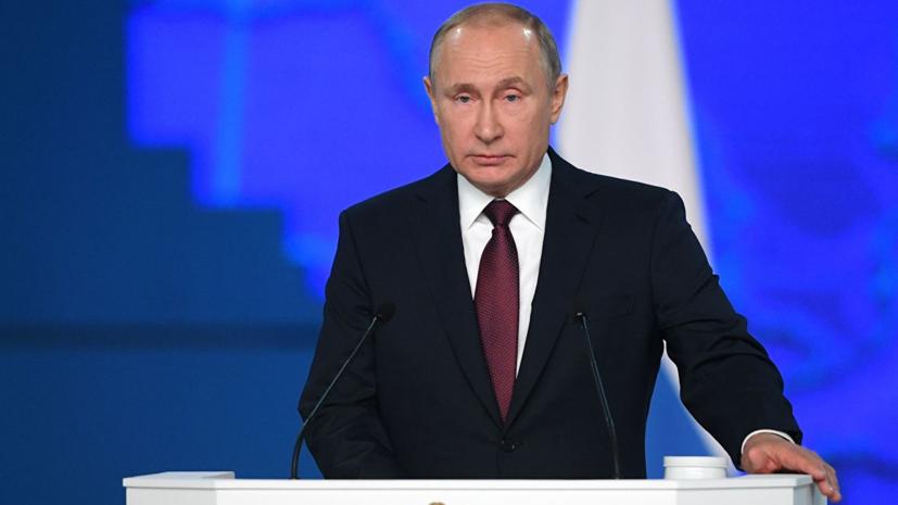 Путин принял приглашение посетить Иерусалим