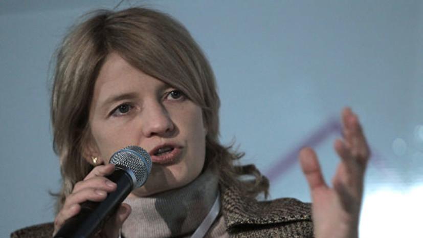 Наталья Касперская прокомментировала возможность отключения России от интернета