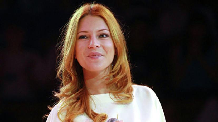 Певица Подольская прокомментировала отказ Украины от участия в Евровидении-2019