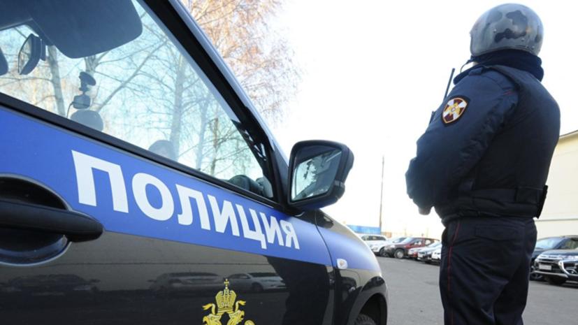 В центре Москвы из магазина украли часы за 1,5 млн рублей