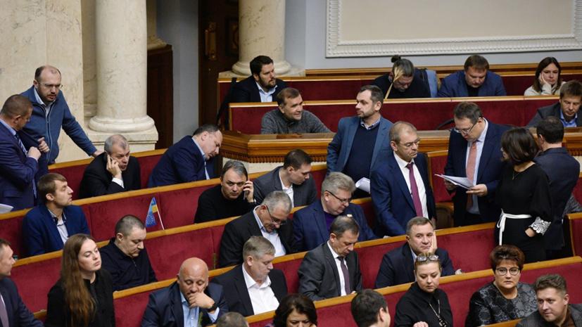 Киев продлил действие повышенных экспортных пошлин на металлолом