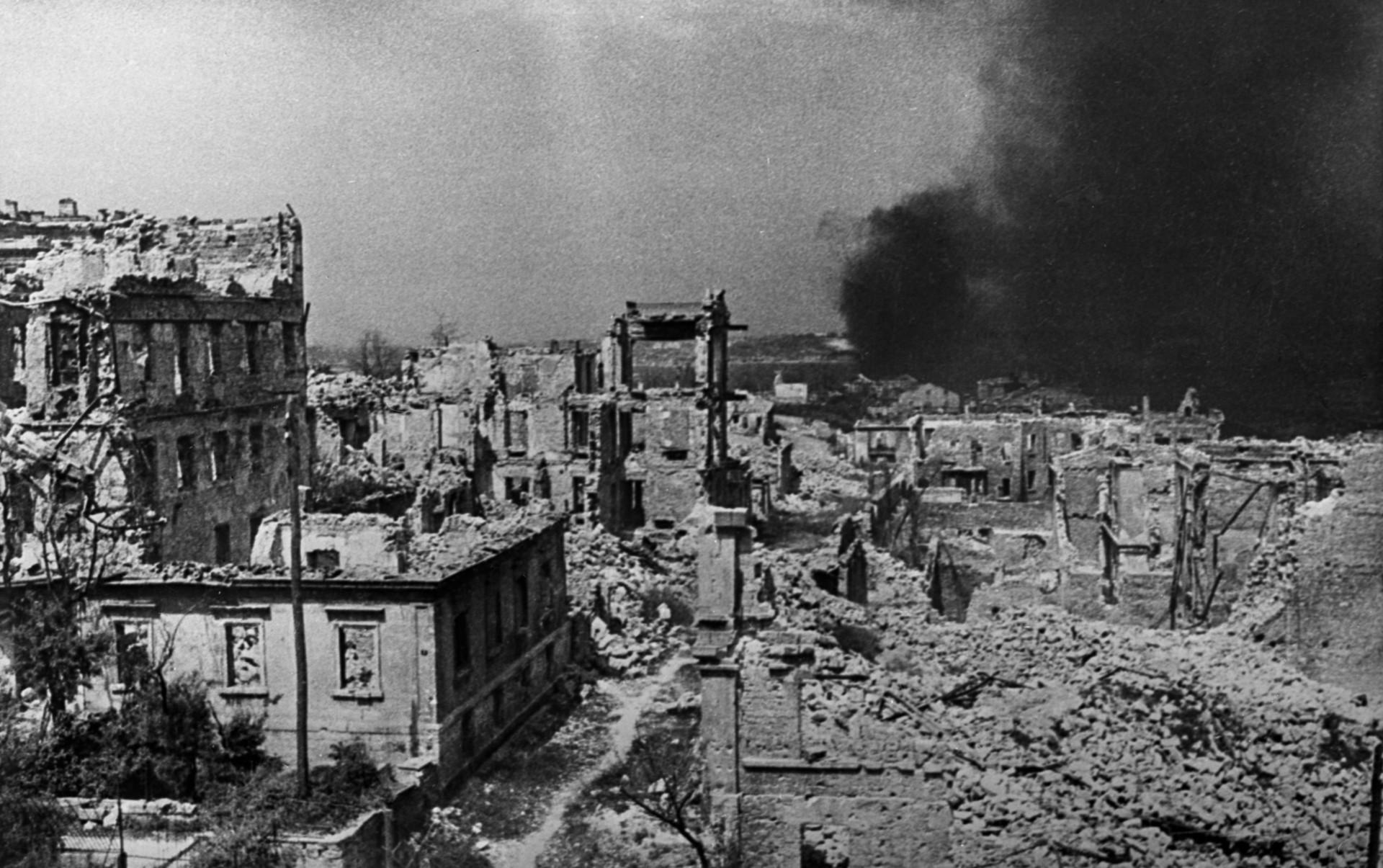 фотосалонов фото города в руинах вов фотопленка