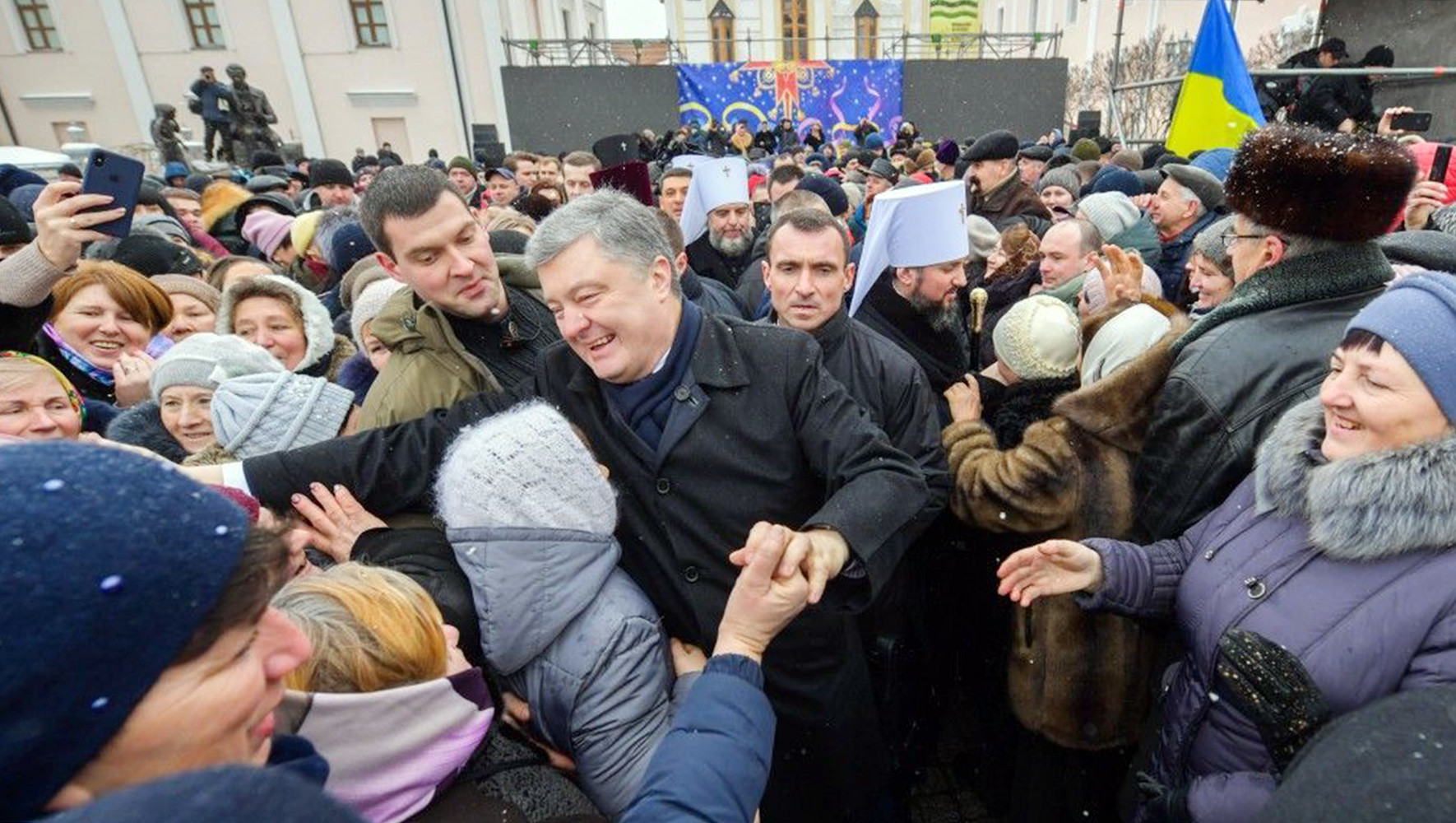 26 февраля 2019 — «Новости Украины» , Киев , Рада , Порошенко , Новости Киева