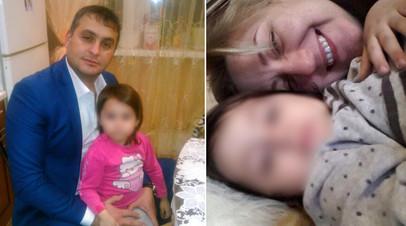 Россиянка три года не может вернуть вывезенную в Азербайджан дочь