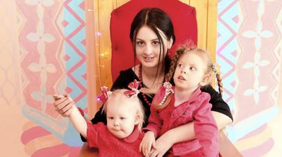 В Новосибирске семье с ребёнком-инвалидом дали непригодную для жилья квартиру