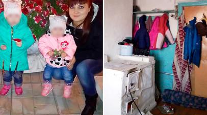 В Бурятии многодетная мать-одиночка не может получить положенные по закону выплаты