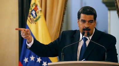 Эдуард Лимонов: Armwrestling в Венесуэле