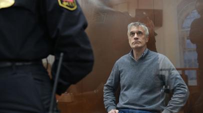 Выяснились причины задержания основателя Baring Vostok