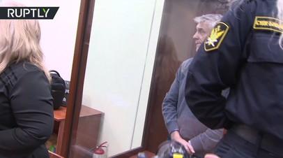 Суд продлил срок задержания основателя Baring Vostok на 72 часа