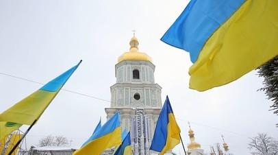 Сторонники «новой церкви» Украины взломали храм УПЦ в Волынской области