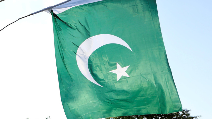 В Пакистане поддержали идею посредничества России в ситуации с Индией
