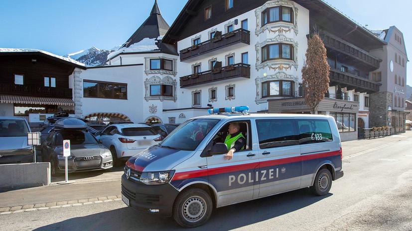 Допинг в парикмахерской и признание эстонских лыжников: что известно о применении запрещённых препаратов на ЧМ в Австрии