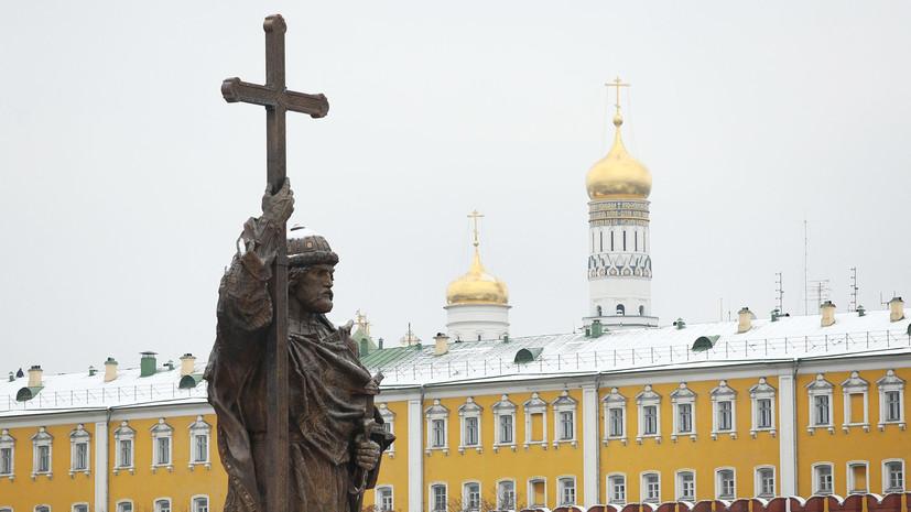 «Расколоть братские народы»: в Москве ответили на слова Климкина об «украинском происхождении» России и Белоруссии