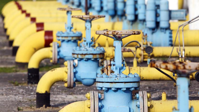 «Укртрансгаз» ввёл суточные балансировки природного газа