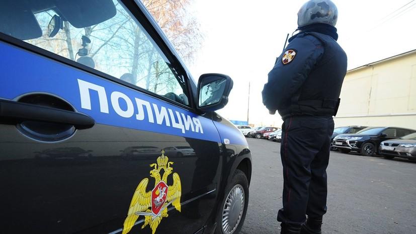 В Нижнем Новгороде у школы произошла стрельба