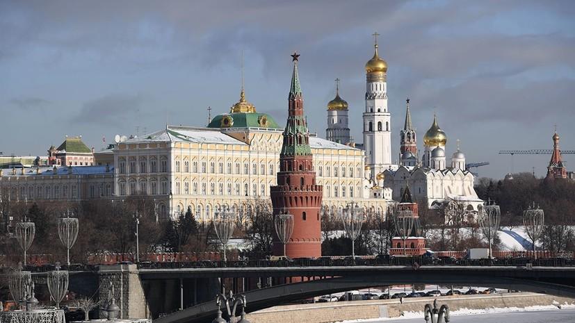 В Кремле отреагировали на слова Лукашенко о единой валюте с Россией