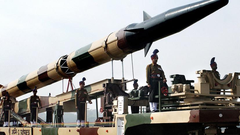 МИД Пакистана: война с Индией приведёт к самоуничтожению двух стран