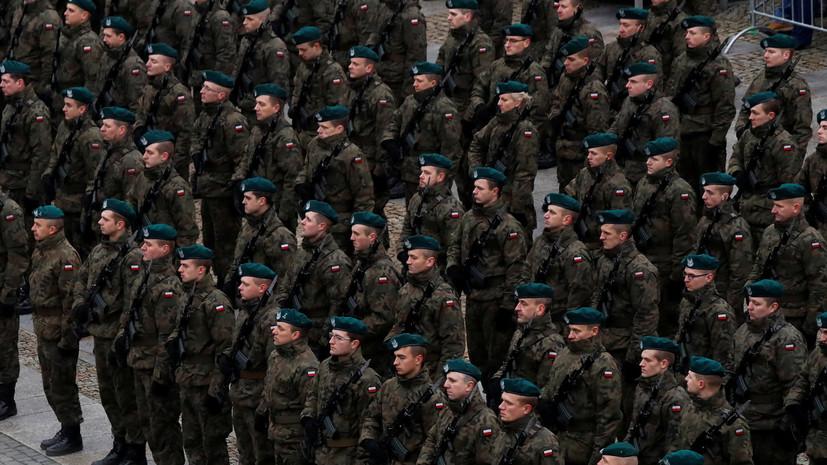 В Госдуме оценили планы Польши выделить почти $50 млрд на модернизацию армии