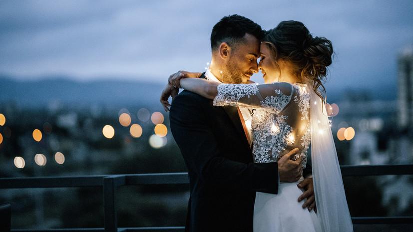 Счастье по науке: секрет удачного брака кроется в генах человека