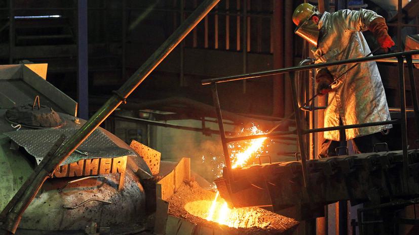 Промышленный ступор: как спад деловой активности в еврозоне может отразиться на экономике региона
