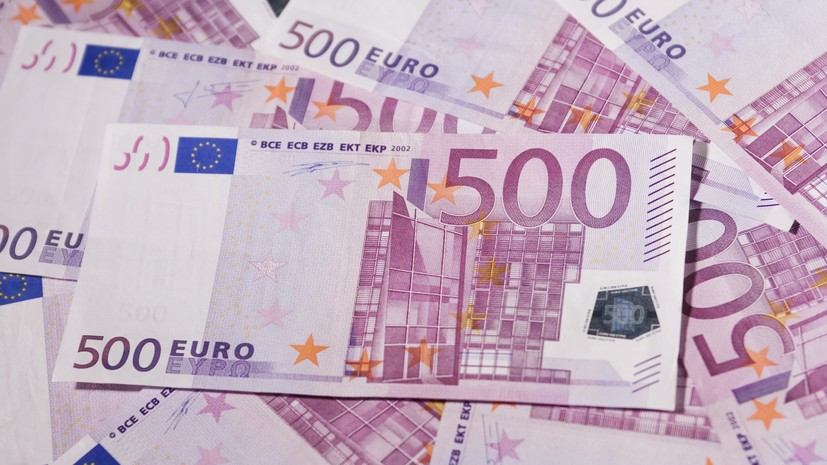 Украина получила кредит в €500 млн под гарантии МБРР