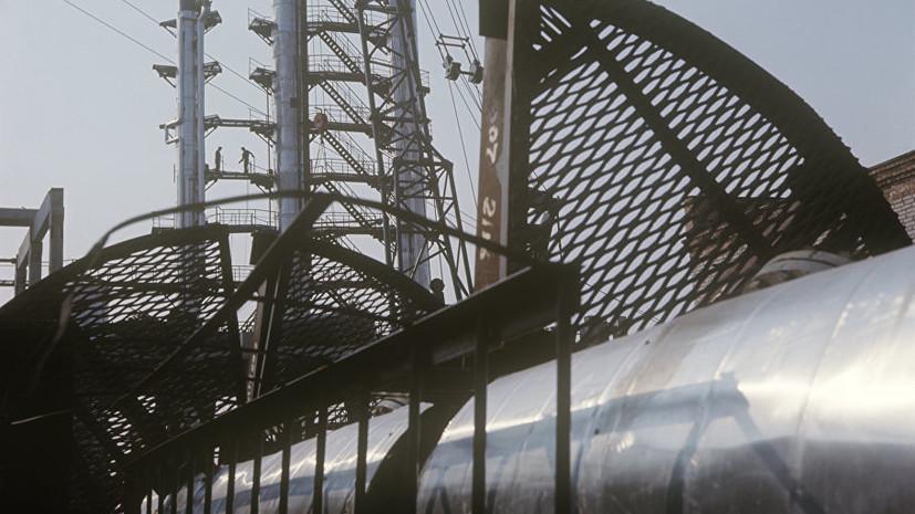 Казахстан ратифицировал протокол с Россией о сотрудничестве в поставках нефти