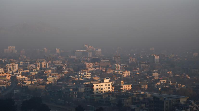 В Афганистане при атаке боевиков «Талибана» погибли 23 человека