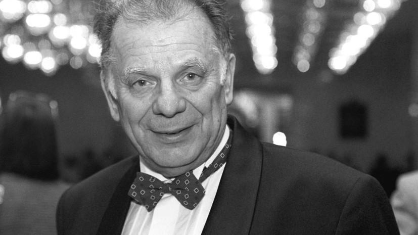 Глава комитета Госдумы по делам СНГ поделился воспоминаниями об Алфёрове