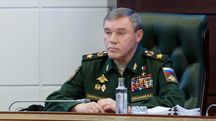 В России готовы ответить на шаги США по милитаризации космоса
