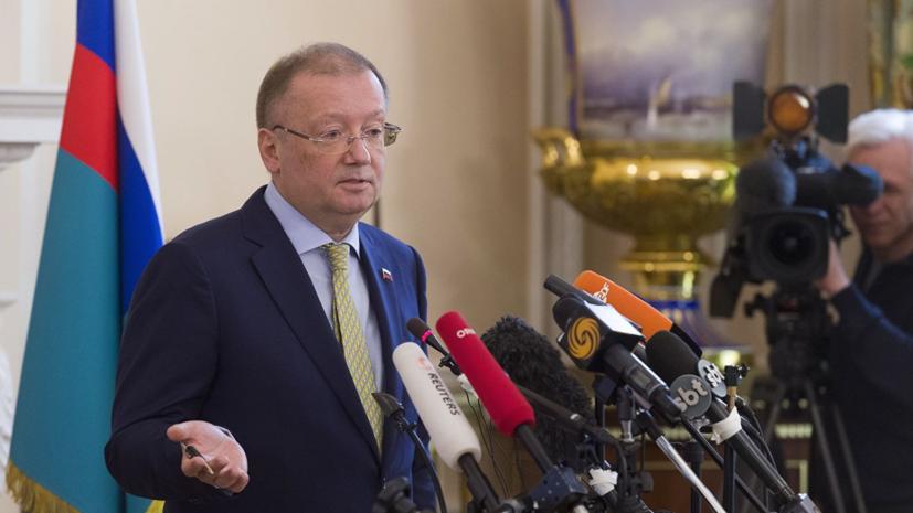 Яковенко назвал три проблемы в расследовании дела Скрипалей