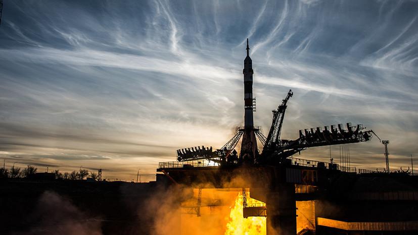 Назначены новые главы космодромов Байконур и Восточный