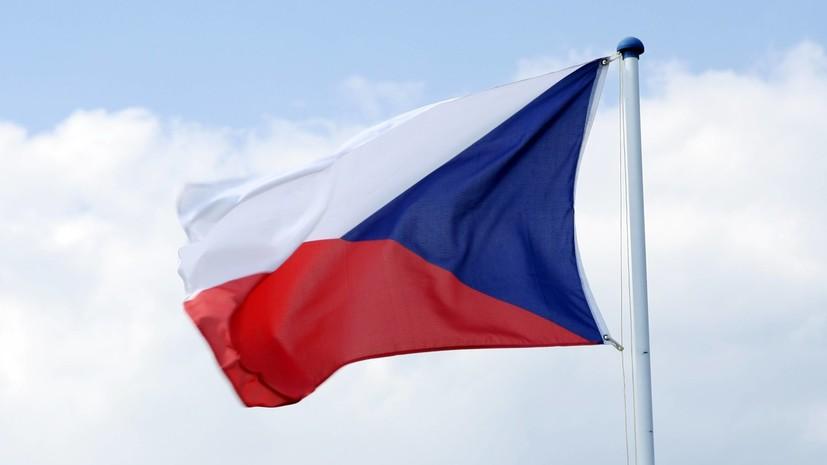 Сотруднику МИД России отказали во въезде в Чехию